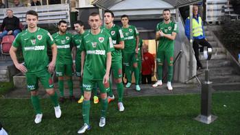 VIDEO: FC Wels bricht den Bann