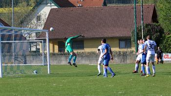 Waidhofen gewinnt in Pöchlarn
