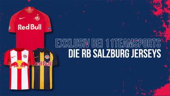 RB Salzburg Trikots bei 11teamsports