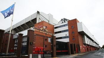 Stainz-Kicker laufen nach Liverpool