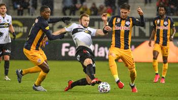 Coronavirus erreicht Österreichs Fußball
