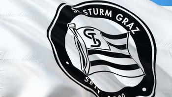 Profi-Vertrag für Sturm II-Talent