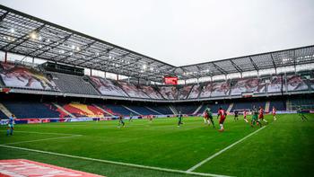 Mit Corona-Test zurück ins Stadion?
