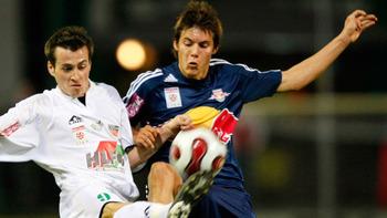 Ex-Bundesliga-Kicker wechselt zu Lebring