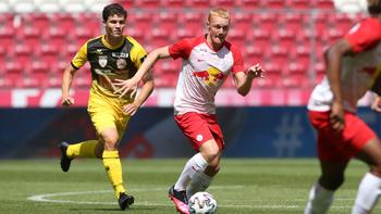 Falken-Goalgetter stürmt für Lafnitz
