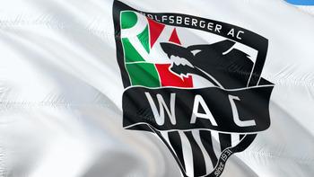 Kalsdorf holt WAC-Youngster