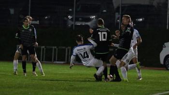 Last-Minute-Sieg für Waidhofen