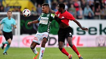 Zweitliga-Goalgetter zurück in Österreich