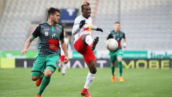 Ex-Bundesliga-Profi trainiert beim Sport-Club