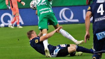 """Rapid-Match """"90 Minuten einfach genossen"""""""
