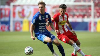 Bundesliga-Kicker dockt beim GAK an