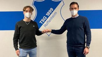 ÖFB-Nachwuchsteamspieler wechselt zu Hoffenheim