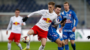 Goalgetter bleibt in Traiskirchen