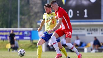 2. Liga: Kantersiege für Klagenfurt und BW Linz