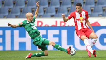 Bundesliga-Profi wird Unterhaus-Coach
