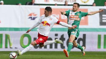 Ex-Bundesliga-Profi verstärkt Telfs