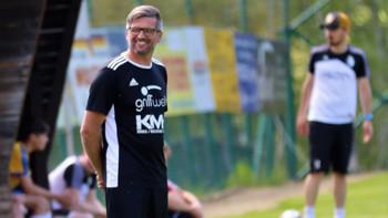 Tamsweg präsentiert neuen Trainer