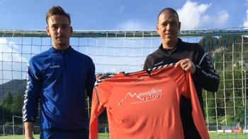 FC Pinzgau holt Ex-Nachwuchsteamkeeper