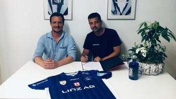 BW Linz findet Brunmayr-Nachfolger