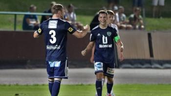 St. Johann führt Regionalliga Salzburg weiter an