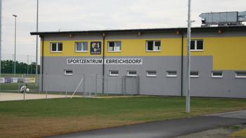 Ebreichsdorf präsentiert neuen Coach