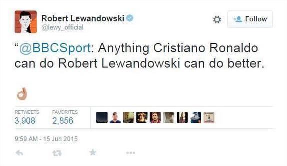 Lewandowski Meme 13