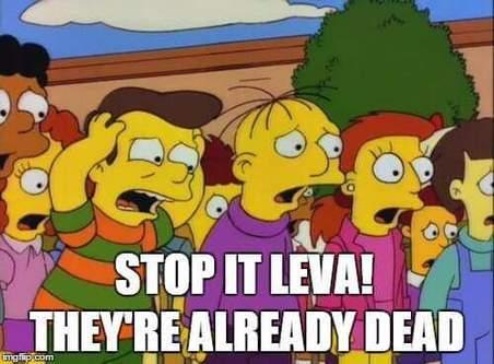 Lewandowski Meme 15