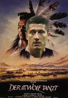 Lewandowski Meme 17