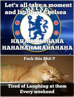 Chelsea Meme 21