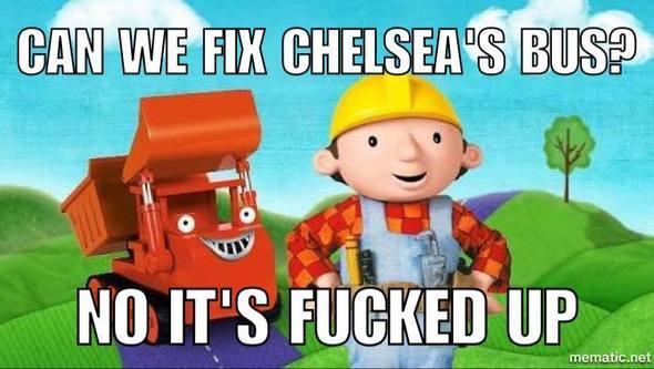 Chelsea Meme 25