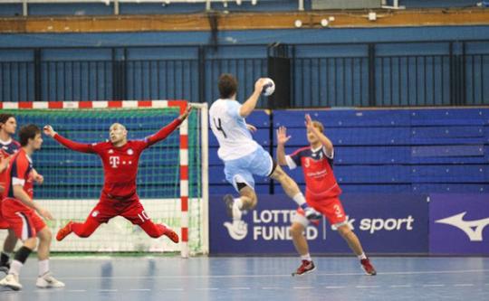handball robben