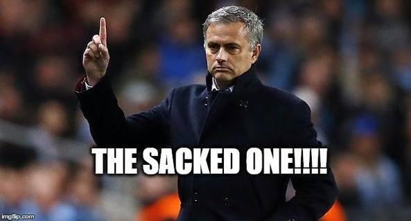 Mourinho meme 5