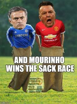 Mourinho meme 2