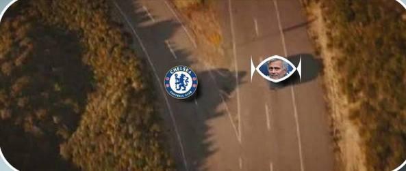 Mourinho meme