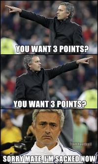 Mourinho 9