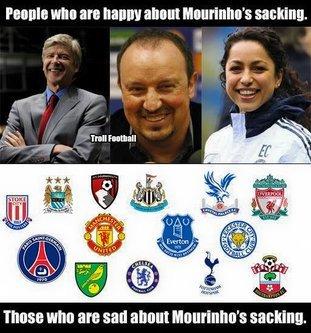 Mourinho meme 10