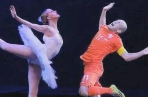 Arjen Robben Meme 10
