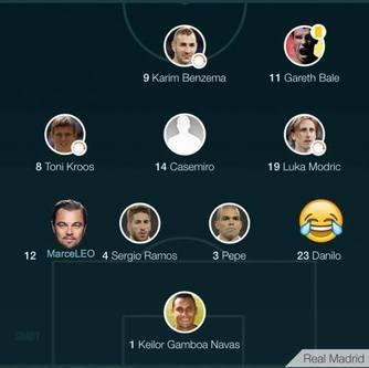 Wolfsburg vs Real 7