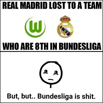 Wolfsburg vs Real 11