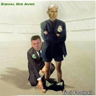 Wolfsburg vs Real 13