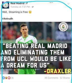 Wolfsburg vs Real 21