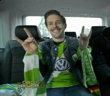 Wolfsburg vs Real 25