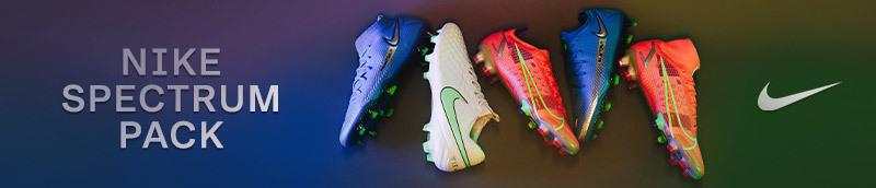 11teamsports Fußballschuhe Nike
