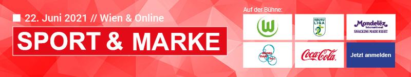 Sport & Marke / Kongress