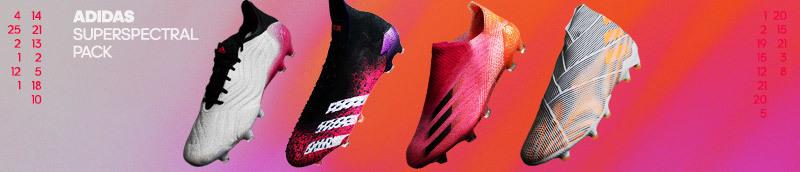 11teamsports Fußballschuhe adidas