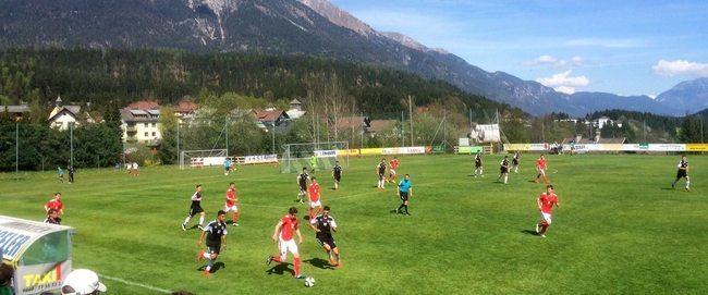 ÖFB U16 vs Albanien