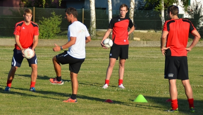 Training mit Christoph Reisinger - SKN Fitness Coach (2)
