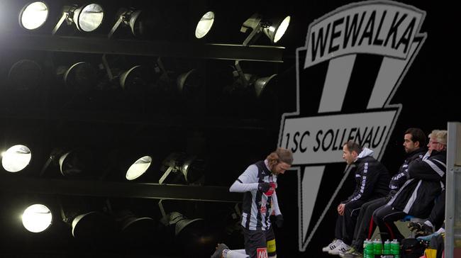 Sollenau beendet RLO