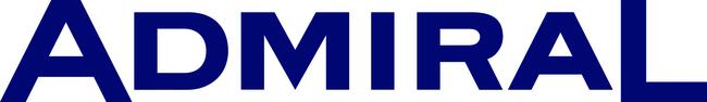 Admiral Logo neu 2017