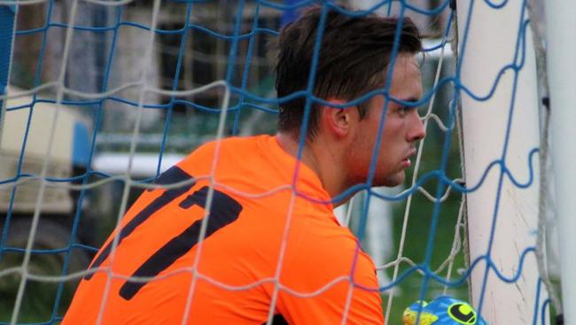 Stefan Nöhmer Tormann Austria